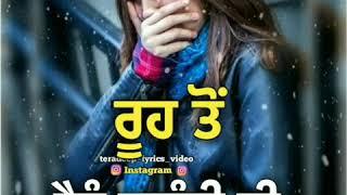 Balraj | Rabb Vargeya | Whatsapp Status | Tera Deep | T Series