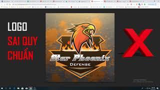 [Vietnam Divine Leauge] Quy chuẩn về logo đăng ký giải đấu