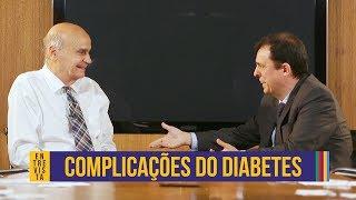 Diabetes: Consequências e tratamento | João Eduardo Salles