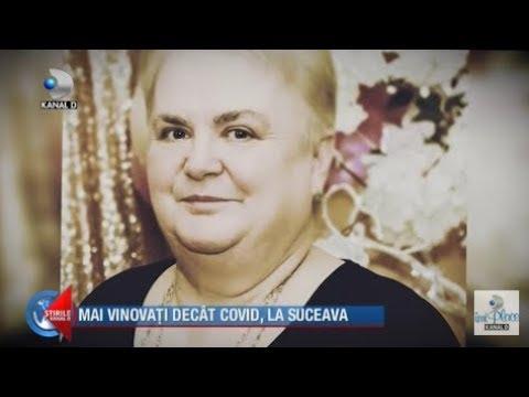 Stirile Kanal D - Mai Vinovati Decat COVID, La Suceava! Prin Ce Clipe De Cosmar A Trecut O Familie?