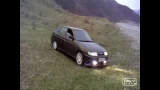 Test - DRIVE /// Teberda КЧР - 09(Lada - 2112., 2012-06-04T09:45:06.000Z)