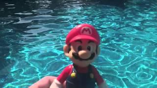 Waterproof Camera Test