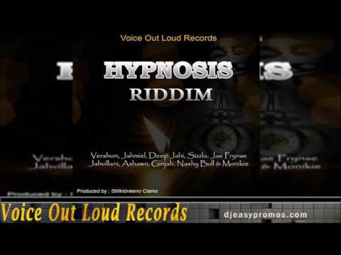 Hypnosis Riddim Mix SEPT 2016 ●Voice Out Loud Records● Mix by djeasy