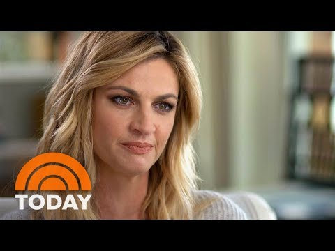 Erin Andrews Opens Up About Her Cancer Battle, Stalking Incident | TODAY