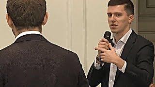 КогдаВШТЫРИВАЕТот инсайта Разбор с Михаилом Дашкиевым Бизнес Молодость