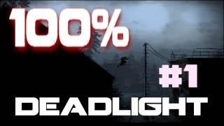 Deadlight - Walkthrough 100% (Parte 1) Español HD