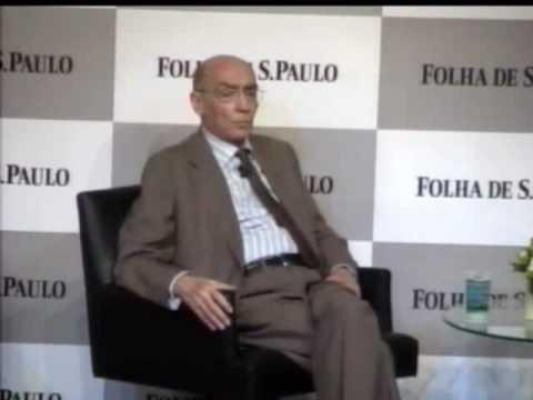 José Saramago na Sabatina Folha de São Paulo - Comunismo