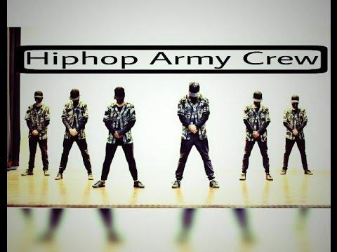 THARKI CHOKRO - pK -HIP HOP ARMY CREW