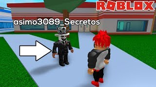 THE CREATOR OF JAILBREAK ENTERS MY 😱 PARTY [Roblox] [Invented History]