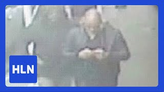 Man shot point blank in New York City
