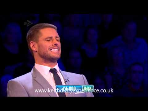The Chase - Keith Duffy - Part 2