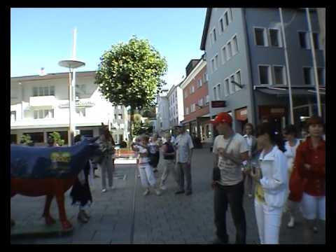 Vaduc (Lihtenšatajn)  -  Vaduz (Liechtenstein)