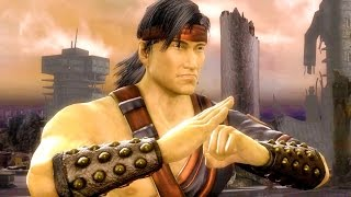 Mortal Kombat 9 - Liu Kang The Beast Within Fatality on all Characters 4K  Gameplay Fatalities Mods by arcadegamesfreak