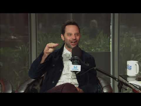 Nick Kroll Talks Netflix'