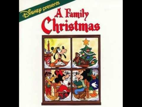 A Family Christmas - Here We Come A-Caroling