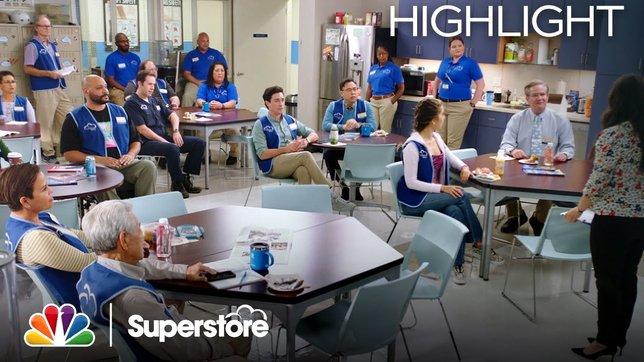 Download News of the Pandemic Hits Cloud 9 - Superstore