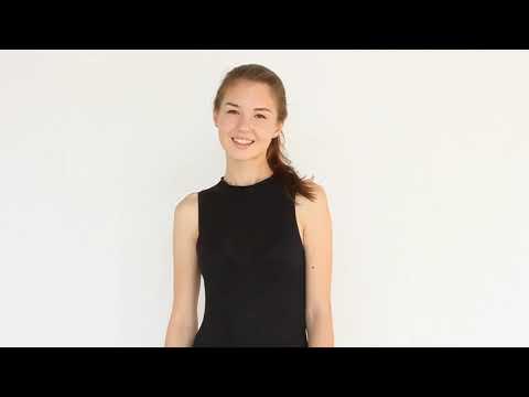 Irina B VDO Introduction