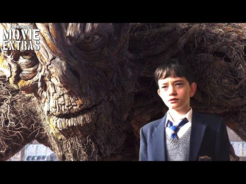 A Monster Calls release clip compilation (2017) streaming vf