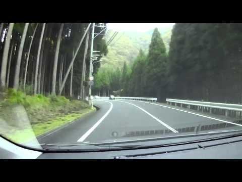 鳥取・岡山県道7号 智頭勝田線 ...