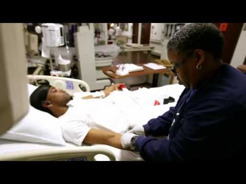Dallas Hope: Bone Marrow Transplant Process Explained — Be The Match