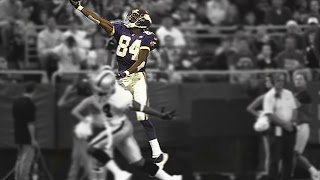 Randy Moss Highlights I Crazy Game Winning Drive