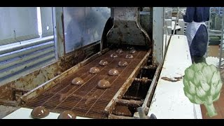 Inside a Chocolate Factory | Potluck Video