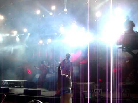 Slipknot - Spit It Out - Mayhem Festival 2012 - Oklahoma City, OK