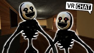 [VRChat] Naddition & PHDmcstuffin scare vrchat use...