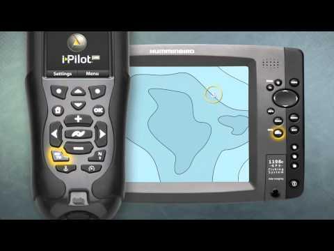 i-Pilot Link - Spot-Lock