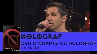 Смотреть клип Holograf - Acasa
