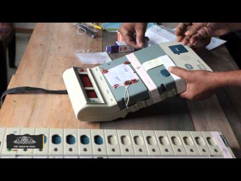 Voting Begins In First Phase Of LS Polls In Assam, Tripura - TOI