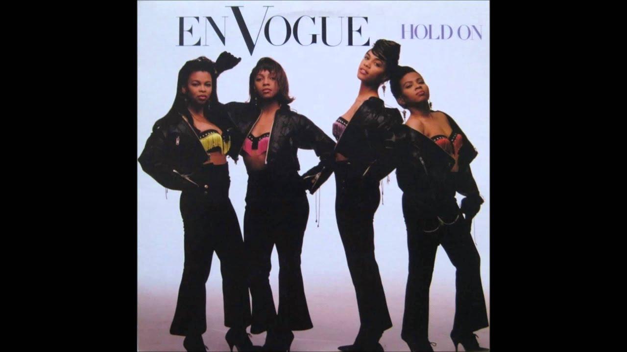 En Vogue - Hold On (Extended Version ...
