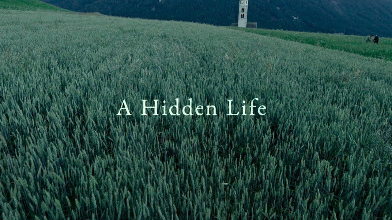 A Hidden Life - Virallinen Trailer