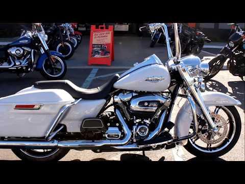 2020 Road King at Biggs Harley-Davidson in San Marcos, CA