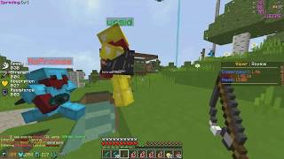 SOTW + Pearling In To Make Them Raidable | ViperMC