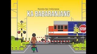 Kereta Api Babaranjang