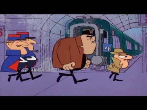 El Inspector - Toulouse el Truco