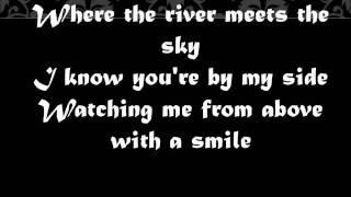 Eternal Smile (Lyrics)-Long Story Short.wmv