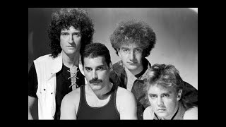 Queen Under Pressure Official Audio