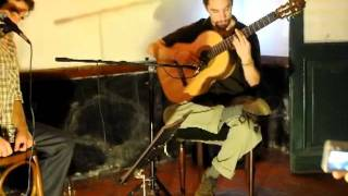 Regreso a la tonada - Martin Calatayud y Leonel Iglesias