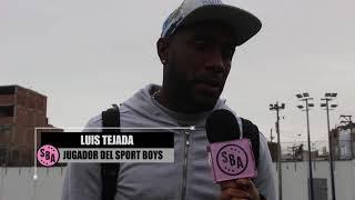 Baixar Entrevista Luis