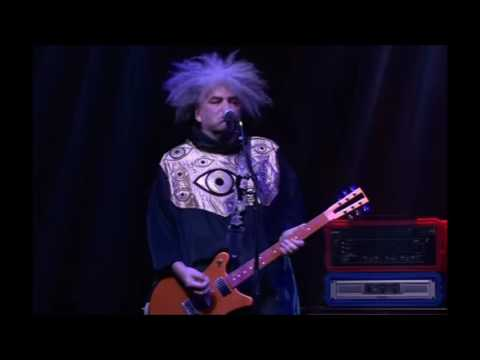 """Melvins announce new double album """"A Walk With Love And Death"""" tracklist/trailer..!"""