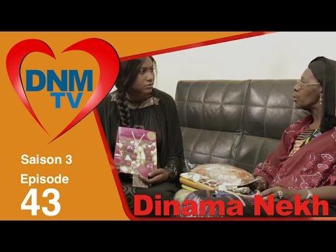 Dinama Nekh saison 3 épisode 43