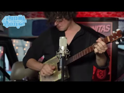 NORTH MISSISSIPPI ALLSTARS - Mississippi Bollweevil (Live at High Sierra 2013) #JAMINTHEVAN