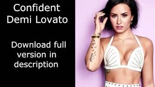 Demi Lovato - Confident {DOWNLOAD}