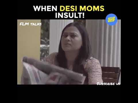 Desi Mom Dad from YouTube · Duration:  2 minutes 15 seconds
