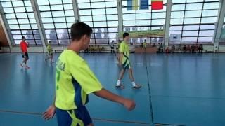 Хмелницкий - Полтава  - 1 тайм