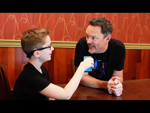 Matthew Lillard interview: Ghosts, Hollywood, Scooby Doo & Shaggy farts and more with Elliott