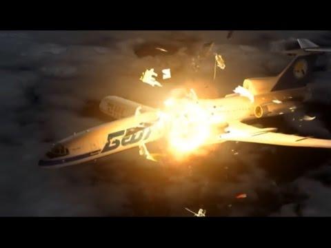 Air Crash Investigation: Deadly Crossroads (S02E04) HD