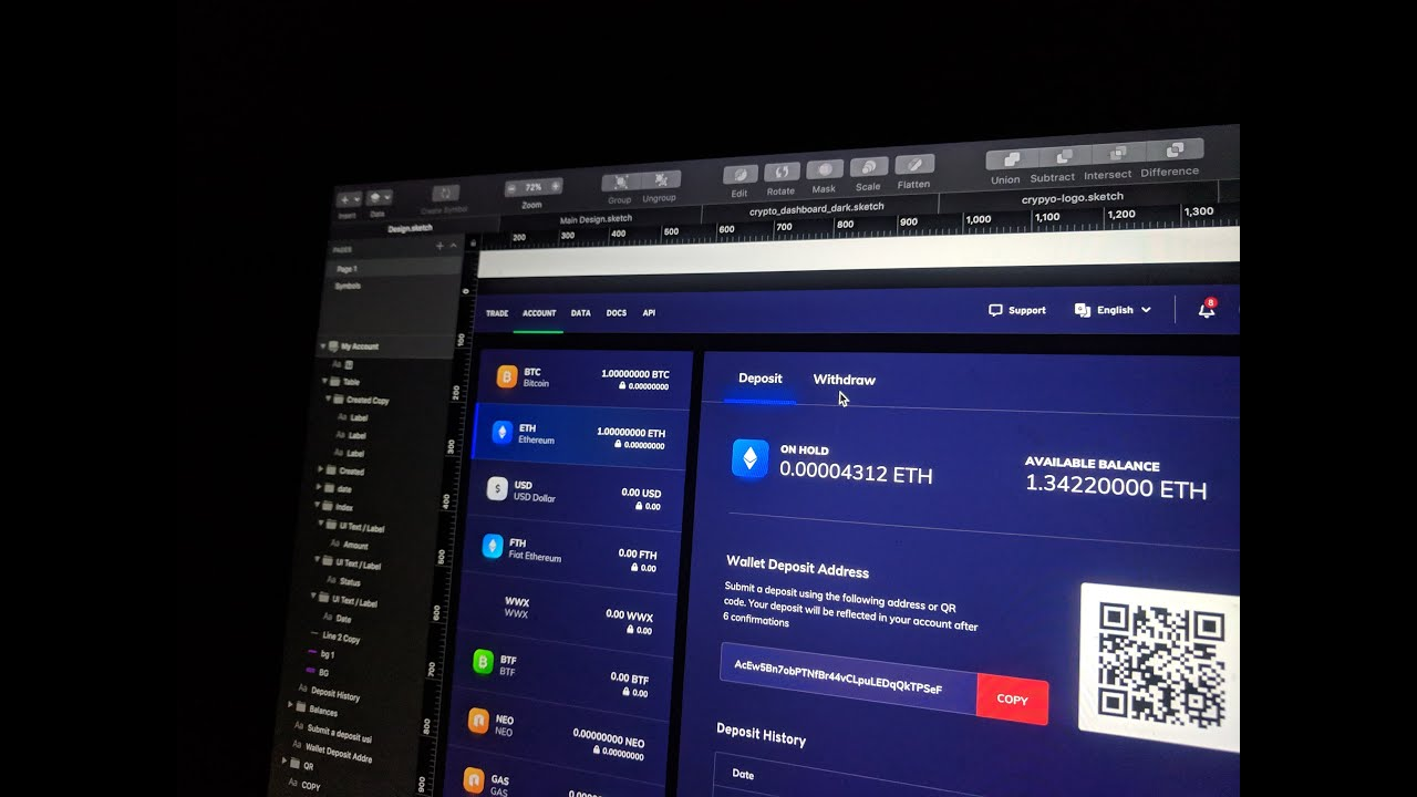 Tasso di cambio 0.006 Dollaro Americano a Bitcoin